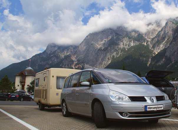 0017 Der Intercampianer zwischen Österreich Slowenien und Italien - Foto © Wolfgang Pehlemann DSC03321