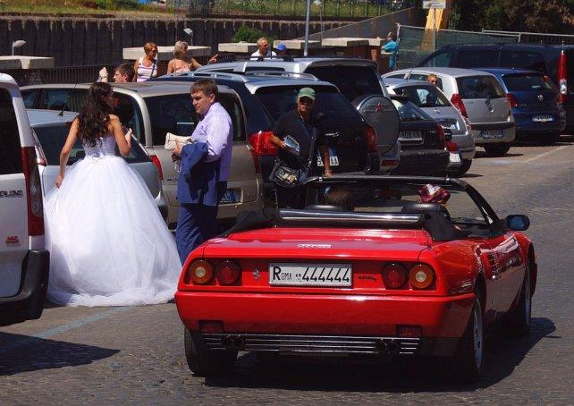 0105 41 Open Air Ferrari - Foto © Wolfgang Pehlemann DSC03540